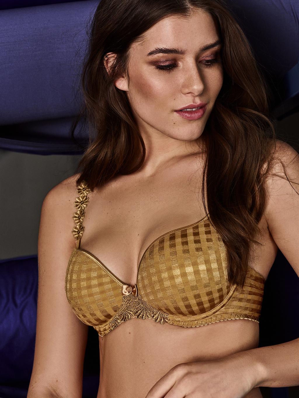 Marie Jo Avero Gold