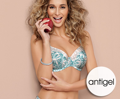 Antigel by Lise Charmel