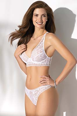 cf5160c40 Antinea by Lise Charmel - Sexy lingerie French brand sets