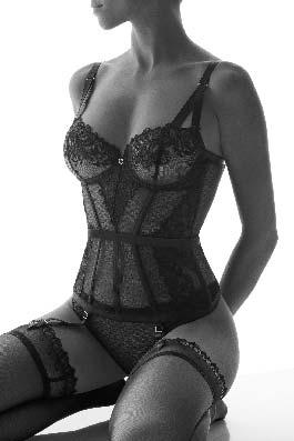 Femme Passion black