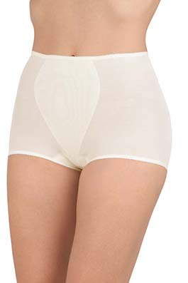 Shapewear foam