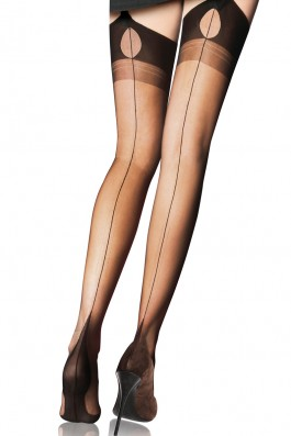 Stockings black