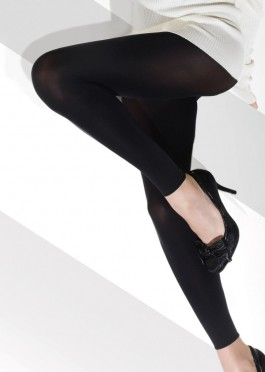 Plus Sizes Stays and Tights aubergine - 228