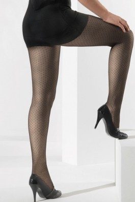 Plus Sizes Stays and Tights ristretto - 155
