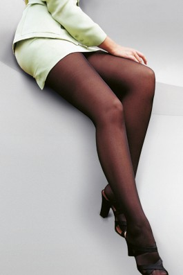 Plus Sizes Stays and Tights taupe - 175