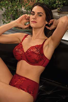 f19b23e1090d7 Eprise by Lise Charmel - Sexy lingerie French brand sets | Dessus ...