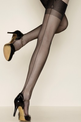 Stockings black
