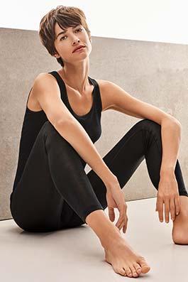 Pure Silk black