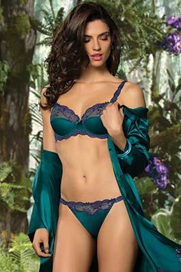Splendeur Soie turquoise splendour