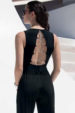 Tresses Bijoux black