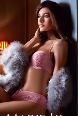 Alessandra venetian pink