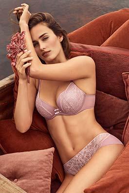 Erika antique pink