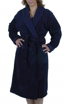 Bathrobes marine