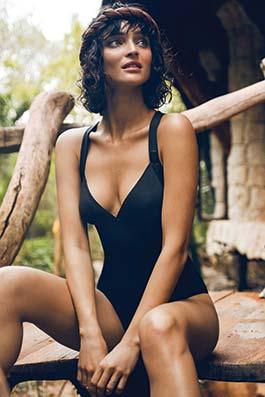 Elea black