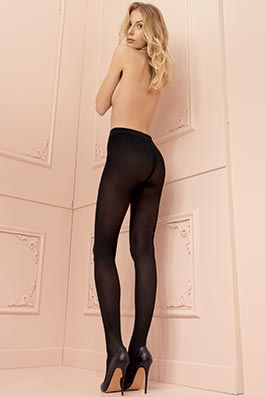 Tights black