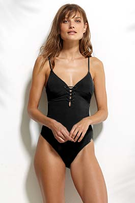 Summer Solids deep-black