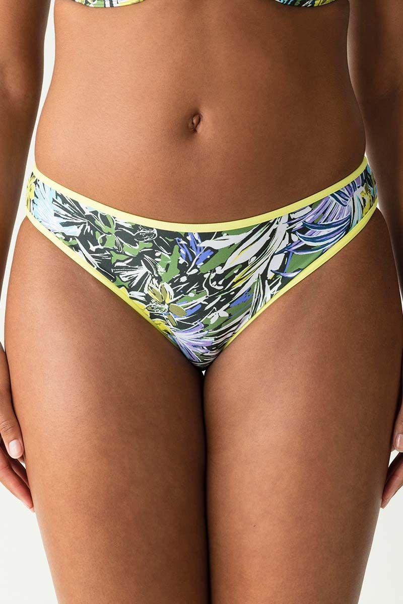 Girls dessou Micro Panties