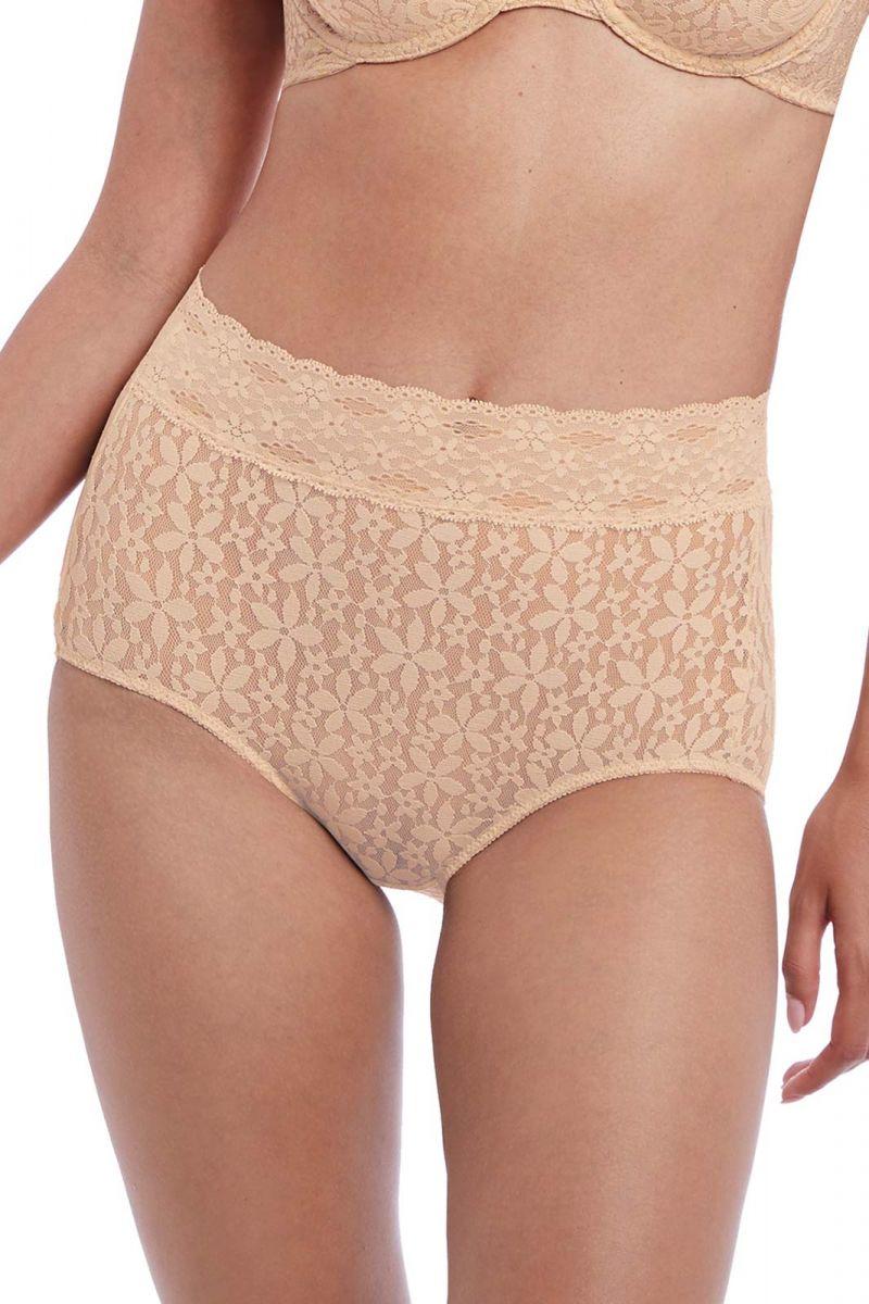 Wacoal Stretch Panties Pic