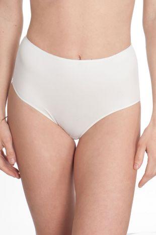 culotte  Maison Lejaby Les Invisibles lys blanc 5304 0