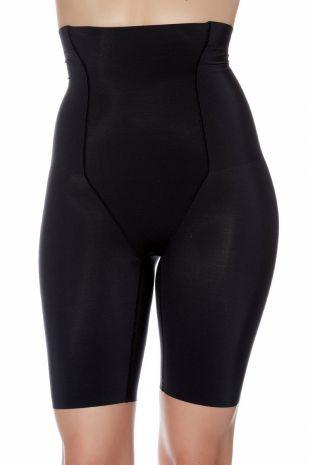 gaine panty  Wacoal Beauty Secret noir GRA331-WEGRA331 1