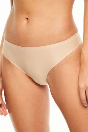 string Chantelle Soft Stretch nude peau C26490 1