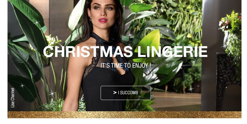 cadeaux lingerie