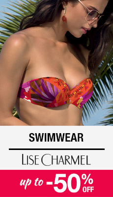 lise charmel swimwear